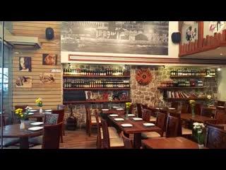 Athens Beer Restaurant