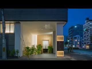 Hotel Kanra Kyoto : ホテルカンラ京都