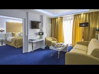 Arinsal, Andorra: Hotel Spa Diana Parc