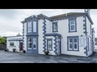 Stranraer, UK: Craignelder Hotel