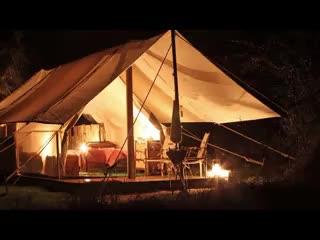 Amakhala Game Reserve, Sudáfrica: Quatermains 1920s Safari Camp