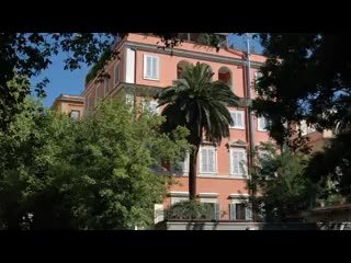Hotel Casa Valdese Roma: Hotel Casa Valdese
