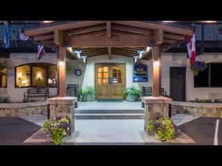 Ketchum, ID : Best Western Tyrolean Lodge