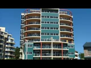 Tuncurry, Australia: Sunrise Luxury Apartments