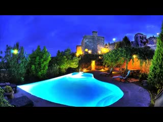 Assos Alarga, Bed and Breakfast