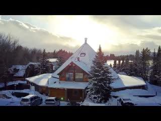อัลตา, ไวโอมิง: Teton Teepee Lodge