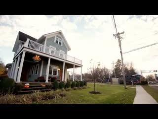 Canton, NY: 24 East Main Street Bed and Breakfast