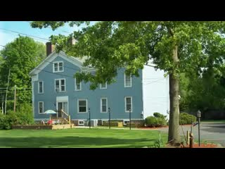 Walden, NY: Tin Brook Bed & Breakfast