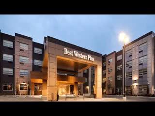 Best Western Plus Sawridge Suites Fort Mcmurray Alberta Hotel Reviews Photos Rate Comparison Tripadvisor