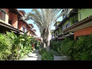 Camburi, SP: Pousada Villa Camboa