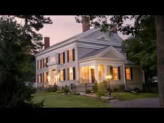 Trumansburg, Estado de Nueva York: Halsey House