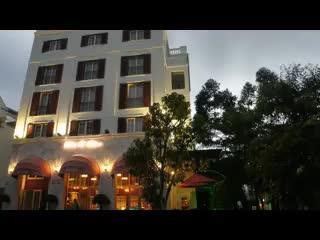 Hotel L\' Odeon (Ho Chi Minh (città), Vietnam): Prezzi 2018 e ...