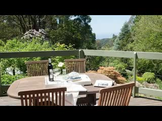 Olinda, Australia: Woolrich Historic Garden Accommodation