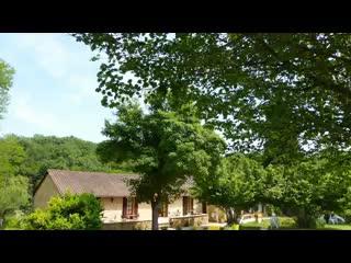 Saint-André-d'Allas, Francia: Les Filolies