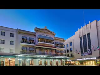 Menger Hotel 132 2 1 9 Updated 2018 Prices Reviews San Antonio Tx Tripadvisor