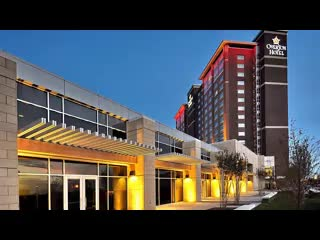 Overton Hotel And Conference Center 124 2 0 1 Updated 2018 Prices Reviews Lubbock Tx Tripadvisor