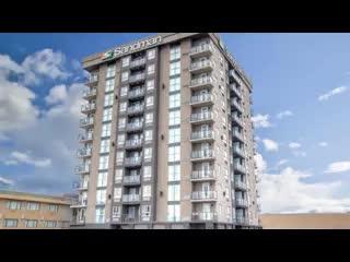 ساندمان هوتل ادمونتون ويست: Sandman Hotel Edmonton West