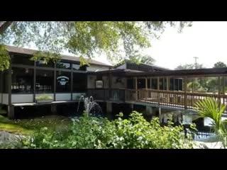 Steinhatchee, FL: Fiddler's Restaurant