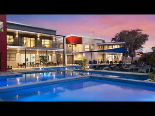 Anna Bay, Australia: Middle Rock Holiday Resort