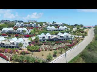 The Valley, Anguilla: video w text