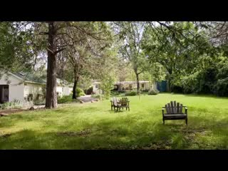 Middletown, Kalifornia: Backyard Garden Oasis B&B