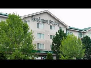 Sandman Hotel & Suites Williams Lake