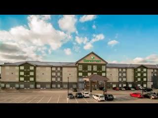 Όκβιλ, Καναδάς: Sandman Hotel Oakville