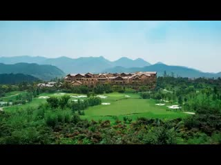 Anji County, China: JW Marriott Hotel Zhejiang Anji