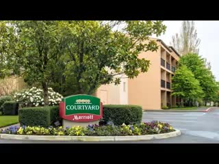 Courtyard Portland Hillsboro