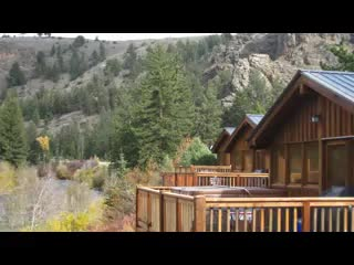 Almont, CO: Three Rivers Resort