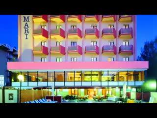 Miramare, อิตาลี: Hotel Due Mari