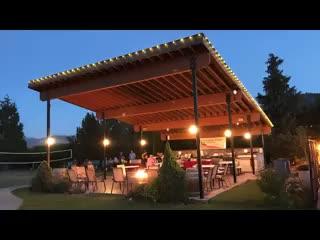 Manson, Etat de Washington : Mountain View Lodge & Resort
