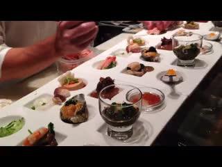 Culver City, CA: K-ZO Japanese Restaurant