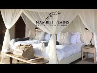 Ladysmith, Sudáfrica: Nambiti Plains Private Game Reserve