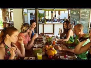 San Juanillo, Costa Rica: Hacienda del Sol Wellness Centre