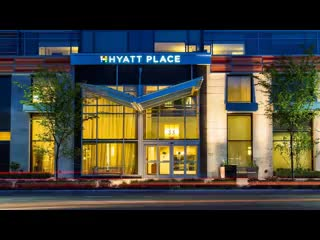 Hyatt Place Washington Dc Us Capitol 145 1 7 0 Updated 2018 Prices Hotel Reviews Tripadvisor
