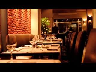Ixelles, Belgia: INVICTUS restaurant