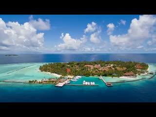 Vihamanafushi: Kurumba Maldives