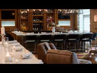 Broomfield, Kolorado: Flatz Restaurant and Lounge