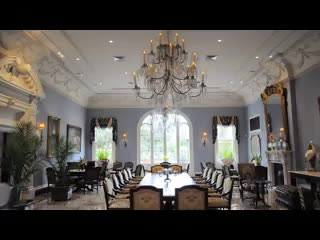 The Carriage House Restaurant at Houmas House Plantation
