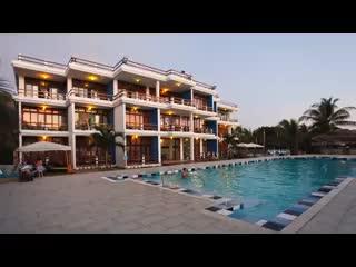 San Clemente, Équateur : Palmazul Hotel & Spa