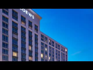 Rosemont, IL: Loews Chicago O'Hare Hotel