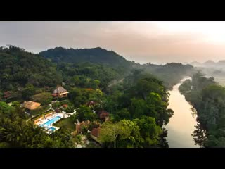Belmopan, Belize: Sleeping Giant Lodge