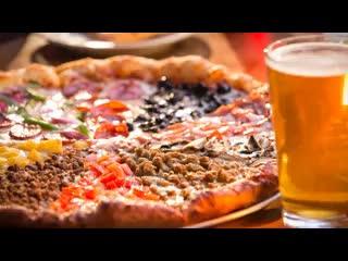 Edmond, OK: Hideaway Pizza