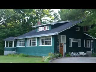 Woodstock, NH: The Wilderness Inn Bed and Breakfast
