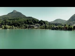 Fuschl am See, Avusturya: Sommer am Fuschlsee