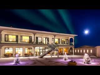 Hella, Iceland: Stracta Hotel