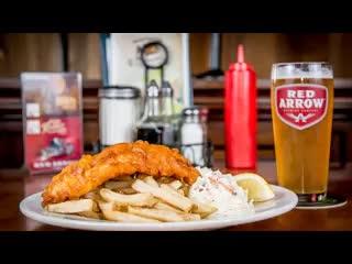 Cowichan Bay, Canadá: Rock Cod Cafe