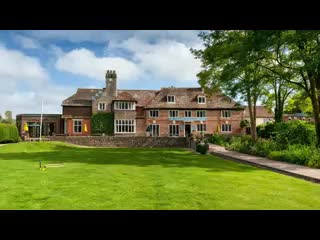 Alfriston, UK: Deans Place, Country Hotel and Restaurant