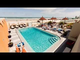 Daytona Beach Ss Fl Dream Inn